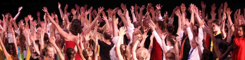 matériel danse classique